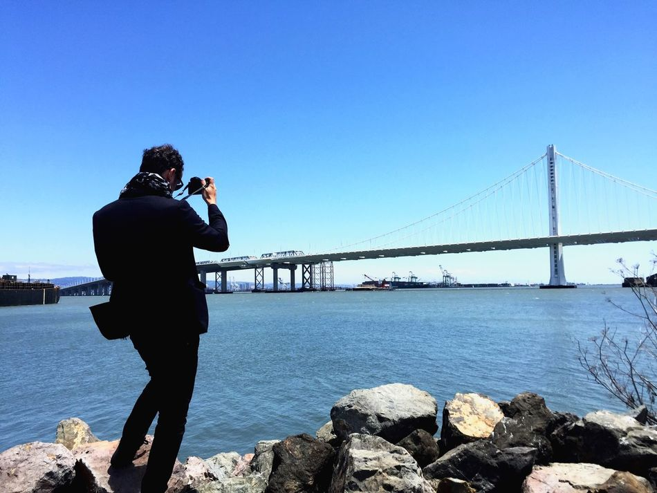 EyeSpy. The Global EyeEm Adventure EEA3 Eea3 - San Francisco