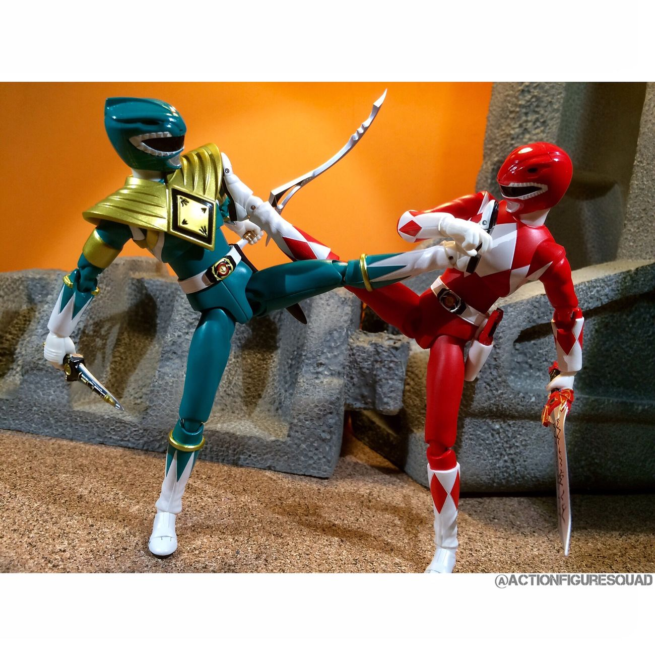 Double Ranger Kick! Powerrangers REDRANGER REDRANGER First Eyeem Photo Toys Toy Photography Toycommunity Toyphotographer Toyphotography Toyoutsiders Toyart