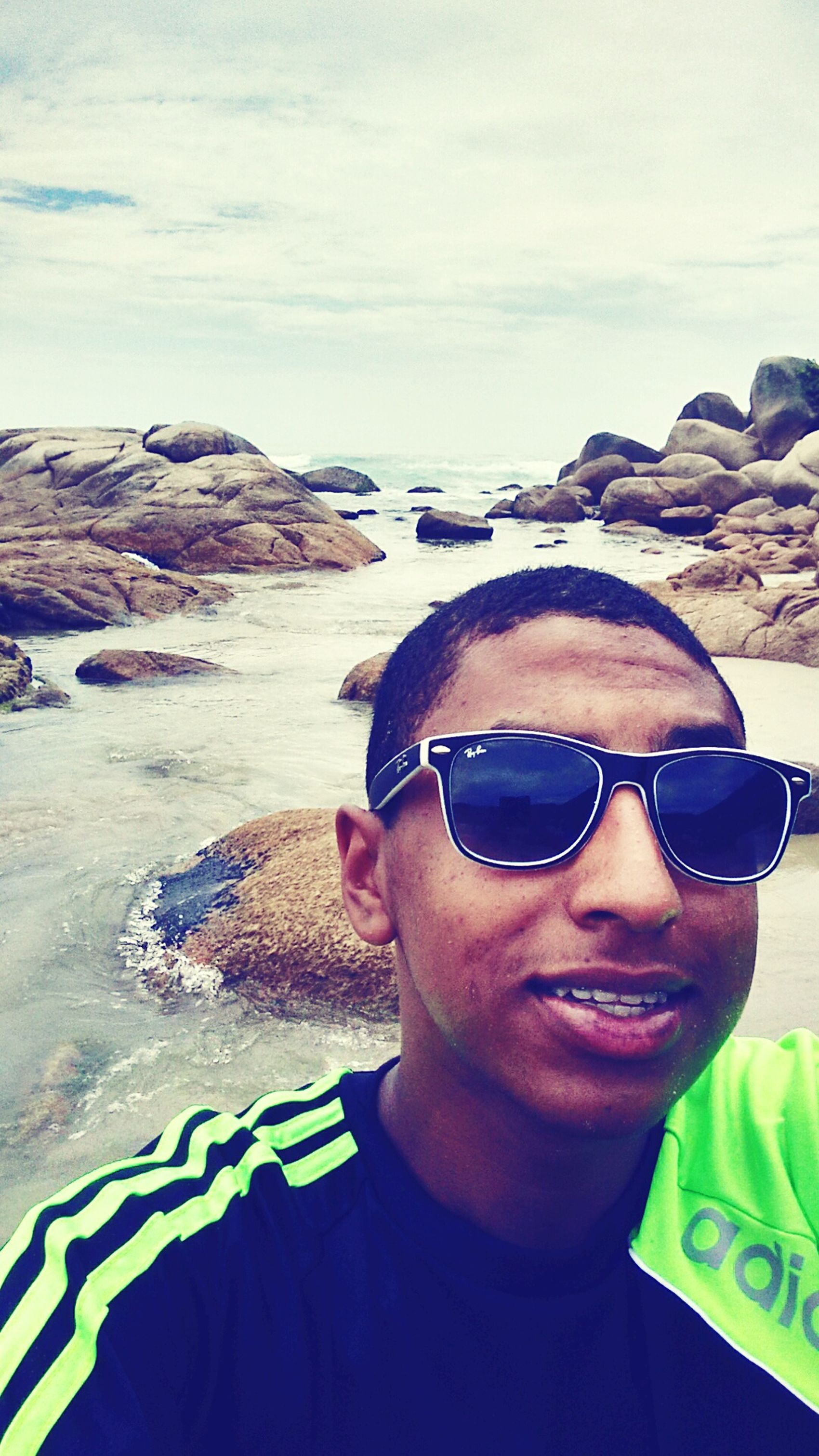 Rosa sc beach