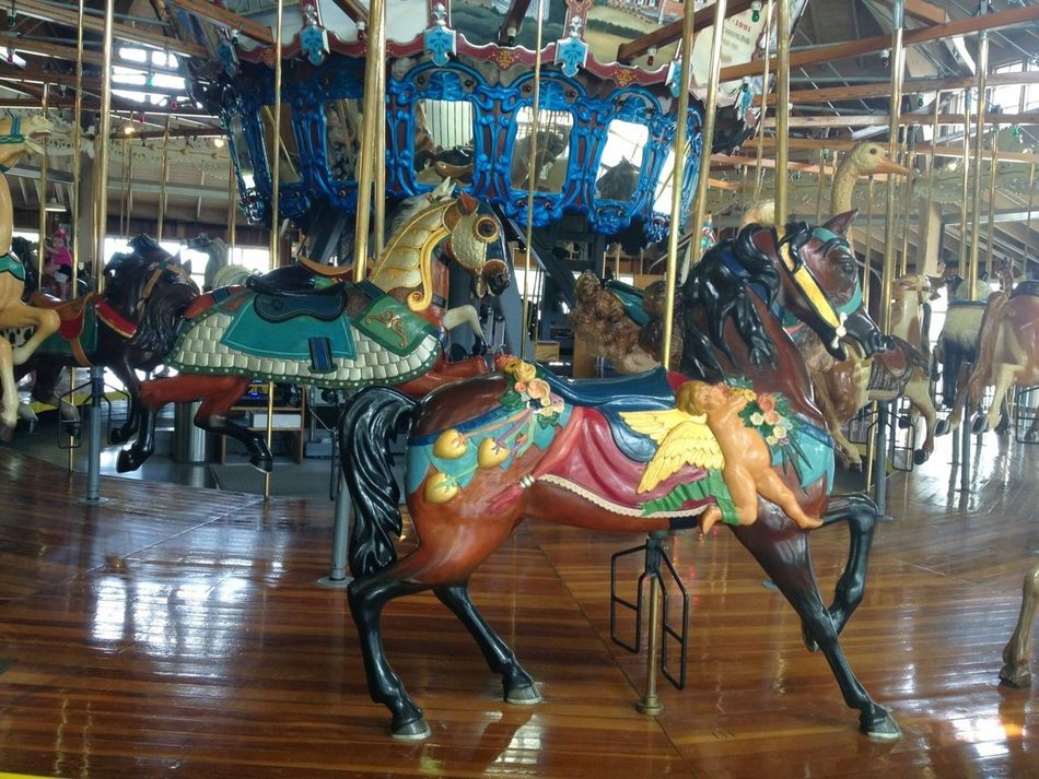 Beautiful Carousel