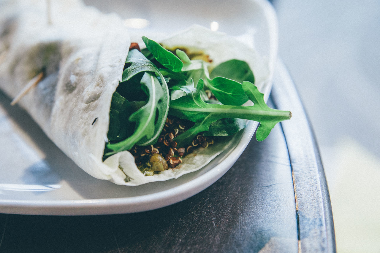 Beautiful stock photos of healthy eating, Arugula, Bratislava, Close-Up, Day