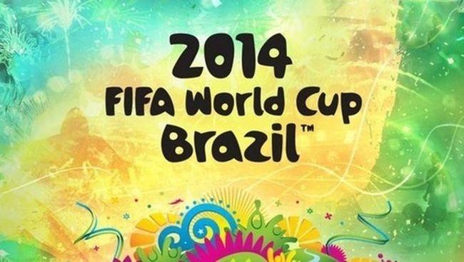 Brazil 2014 World Cup Brazil Winner