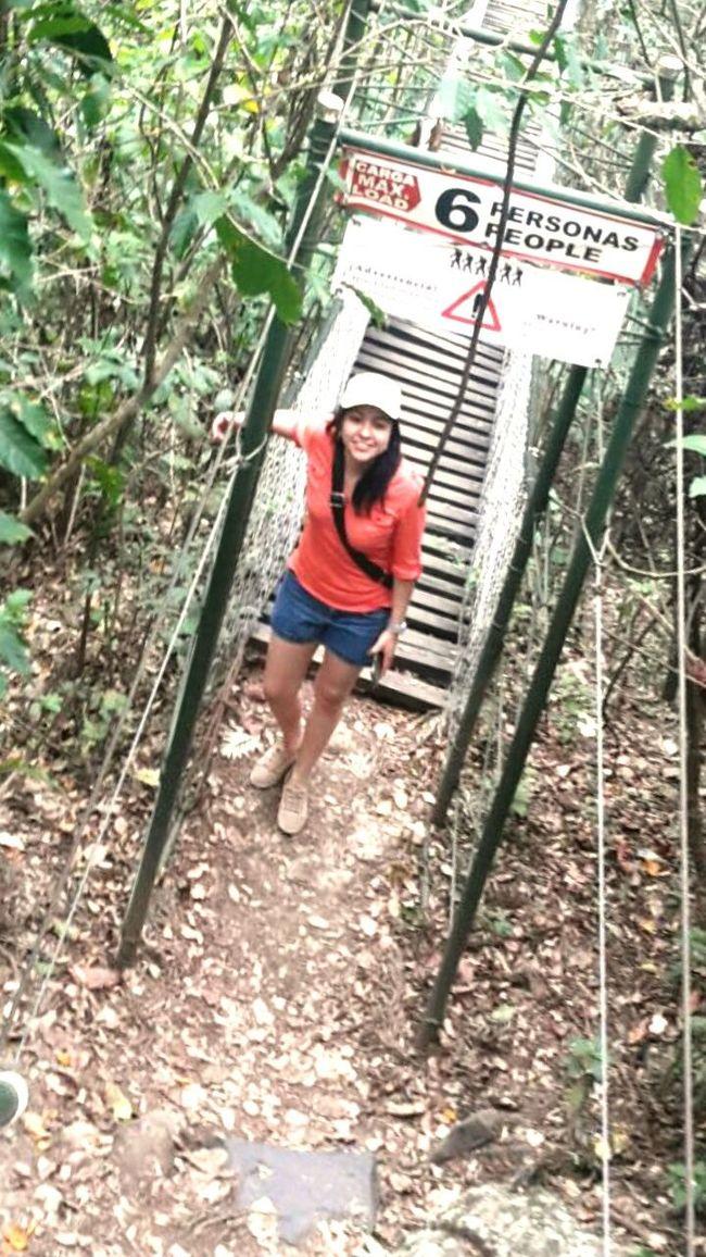 Nature Bridges Traveling In Guatemala Guatemala