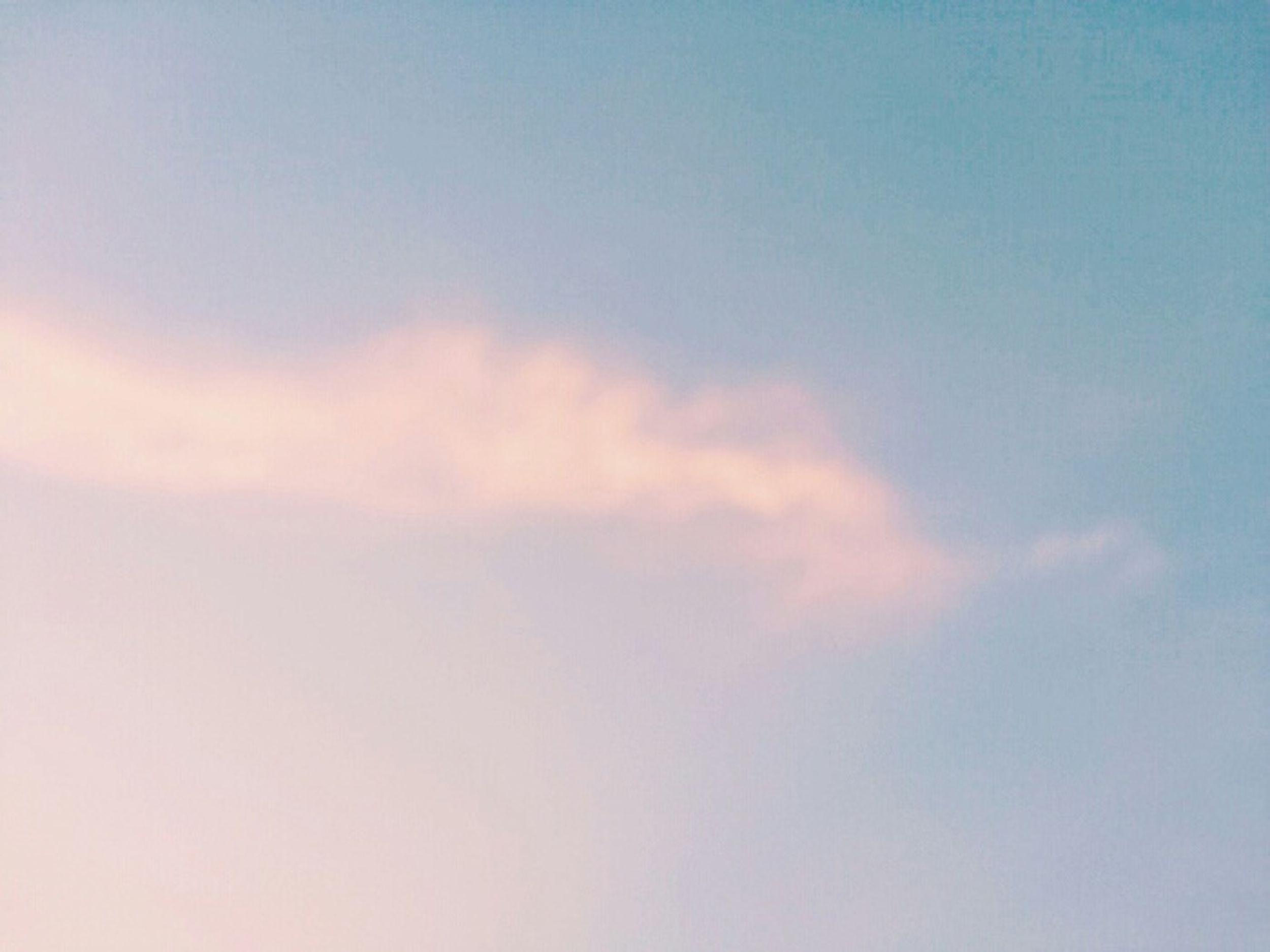 Blue Sky มองท้องฟ้า ไม่เป็นเช่นเคย