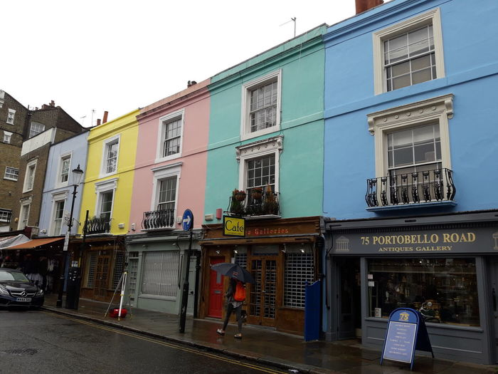 Beautiful Blue City Colored Pencil Colors Green House Houses London London House  London Lifestyle London Street Photography London Streets Love Notting Hill Paddington Pink Portobello Market Portobello Road Streets Travel Traveling Westminster Yellow