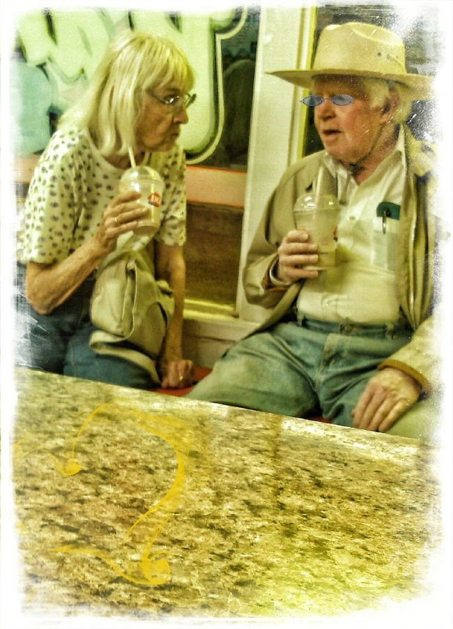43 Golden Moments Hanging Out Dateday 64 Years Love Oldtimers Through Everything Together Double Dementia With You To The End Two Is Better Than One