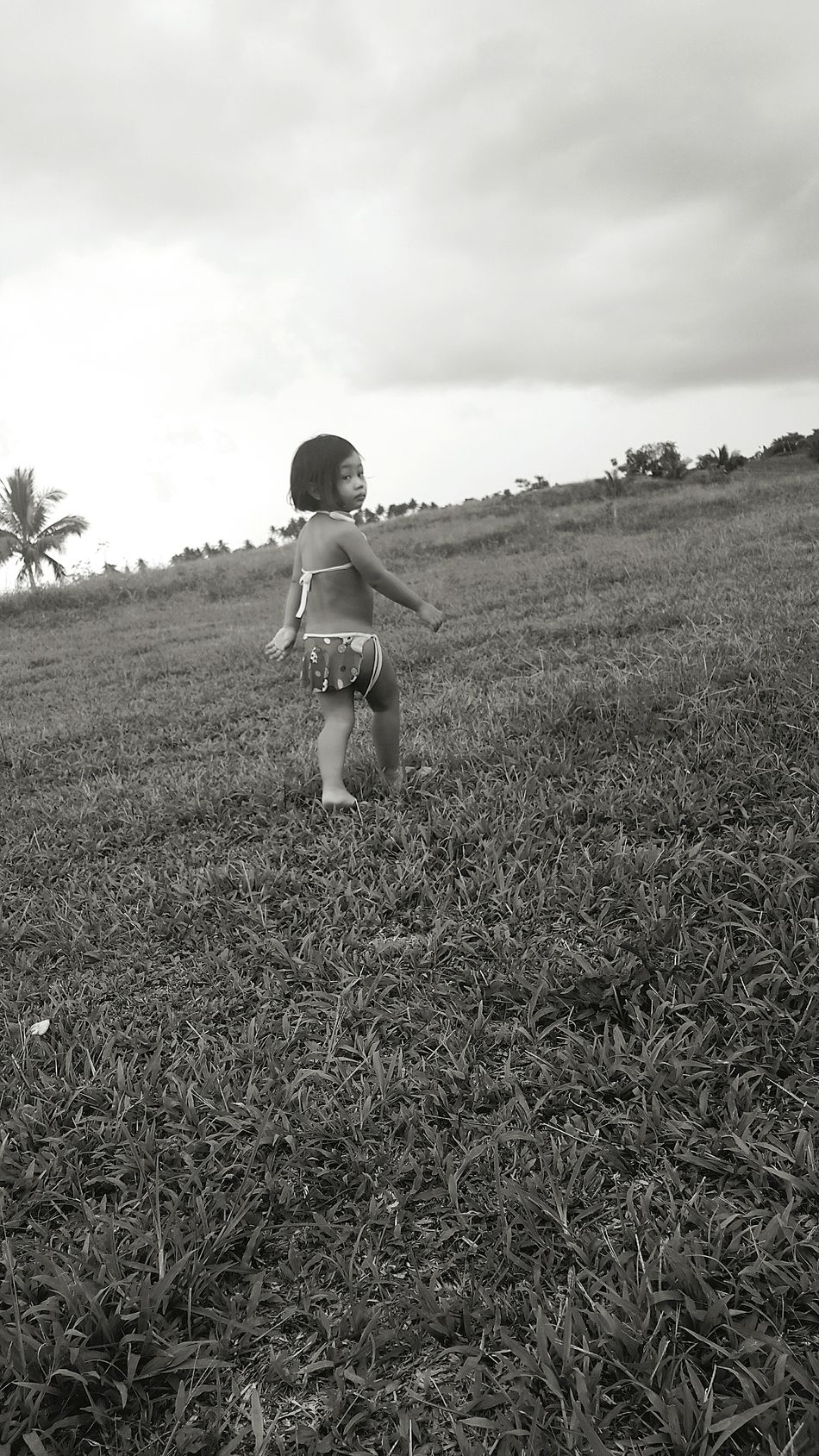 Walk on.. Nature Photography Leaving Leavingyoungwildandfree Child Grassy Goodbye Summer Walking Around WALK AWAY ALONE