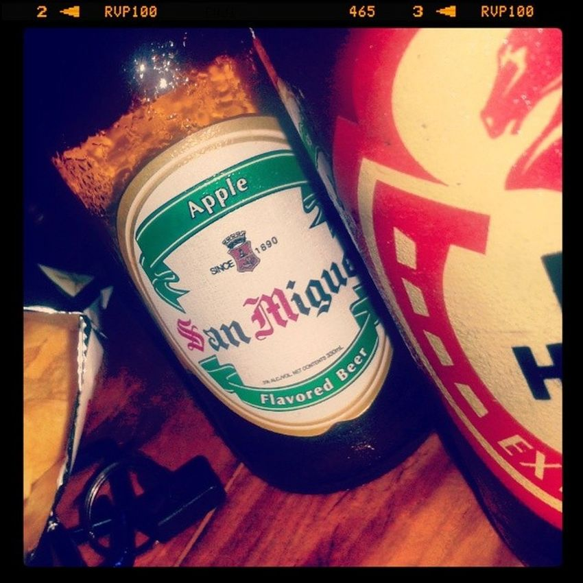 Session with ****** Redhorse Sanmigapple