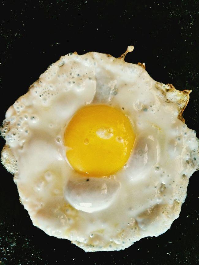 The Foodie - 2016 Eyeem Awards Egg Omlette Omlet Half Boiled Yummy