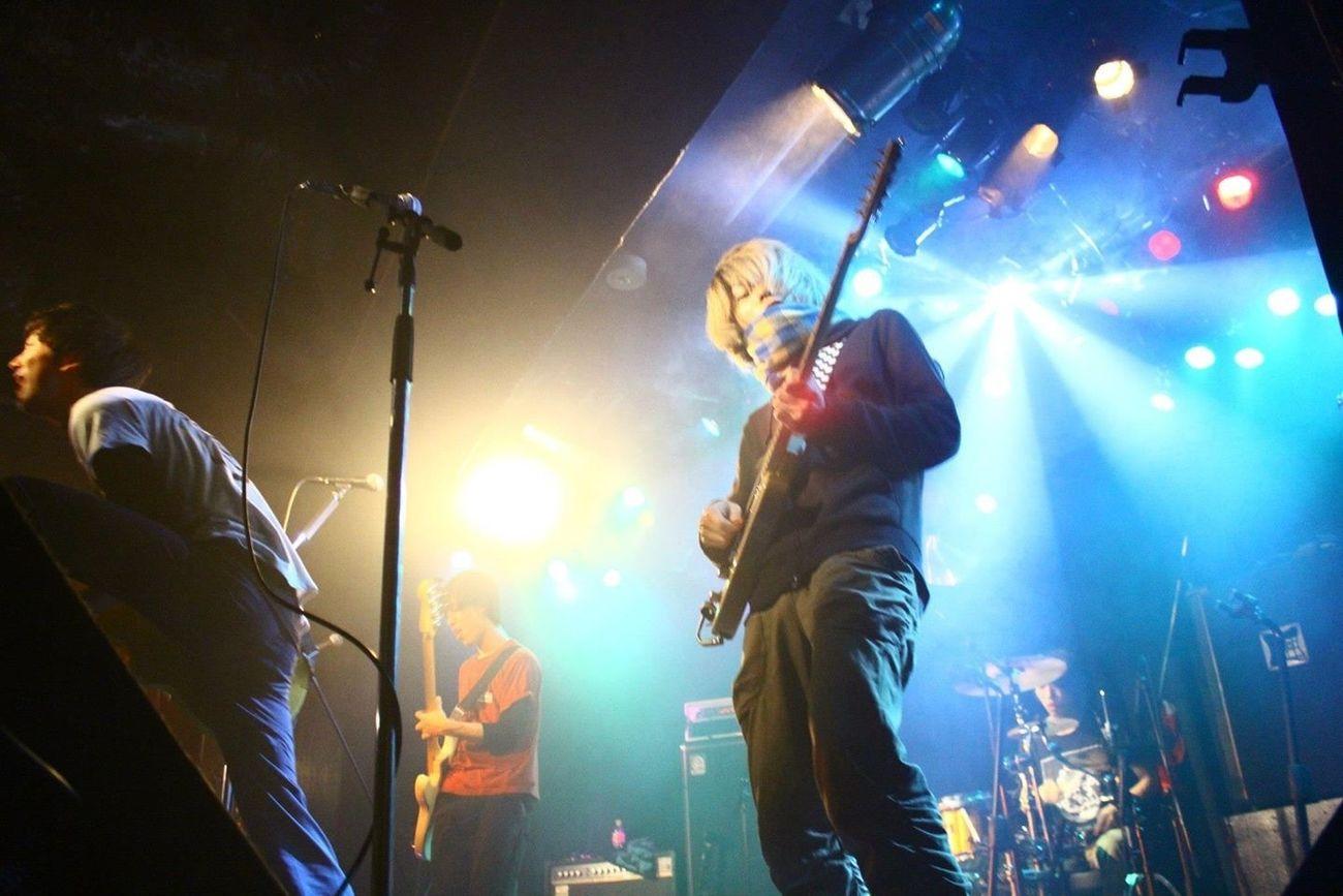 たくさん写真ありがとう! 発展途上とパトリオット(カメラマン:竹町) Live Music Live Live Stage