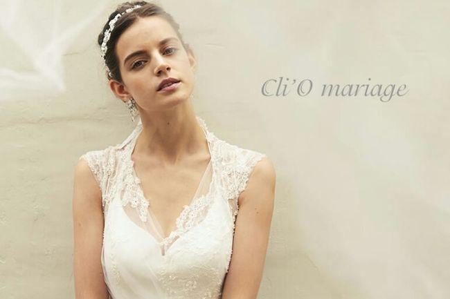Cliomariage ウェディングドレス Weddingdress クリオマリアージュ