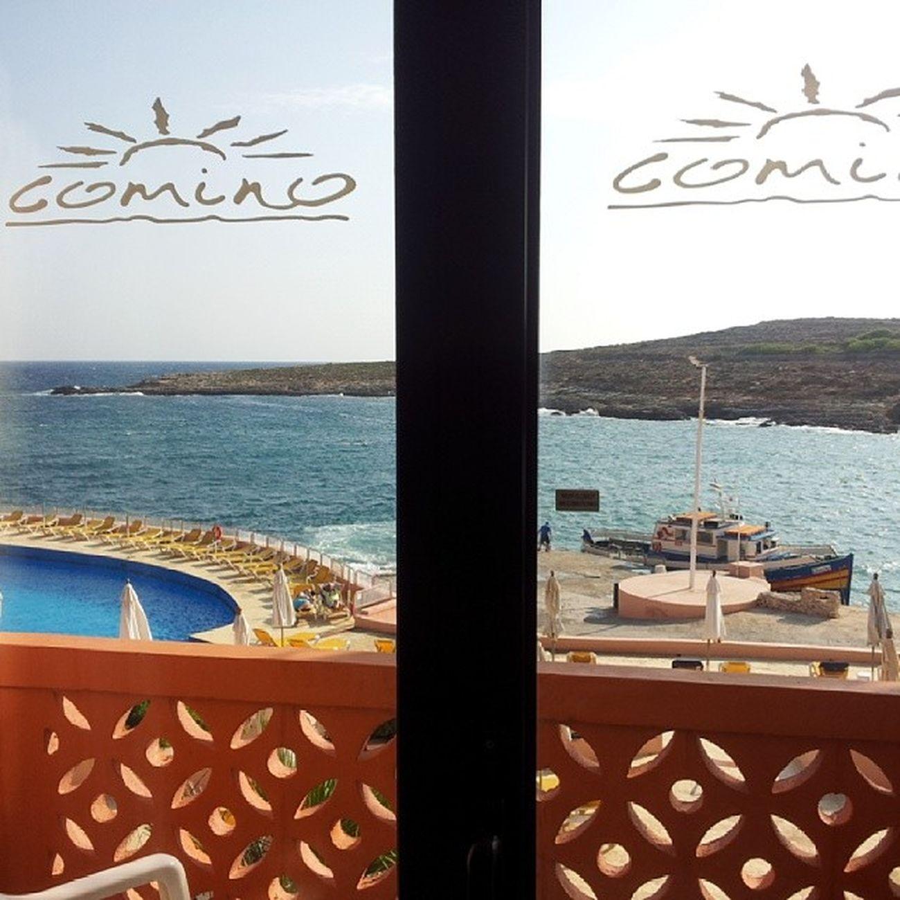 Sky Comino Visitcomino Cominoboat sea