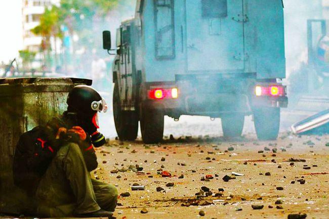 Revolution Freedom 25jan