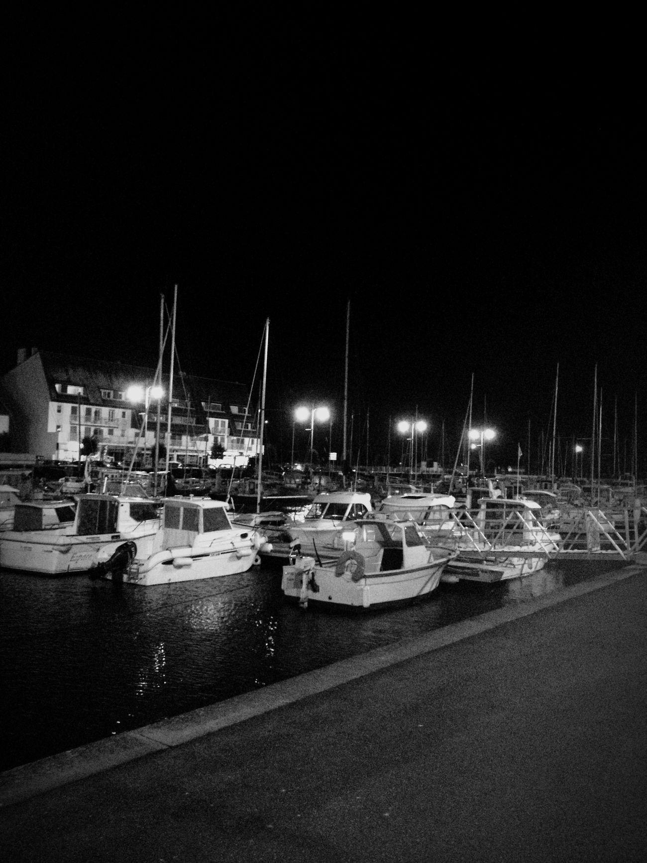 J-56 🌊🌏✨ Night Light Boat World Miss My Love