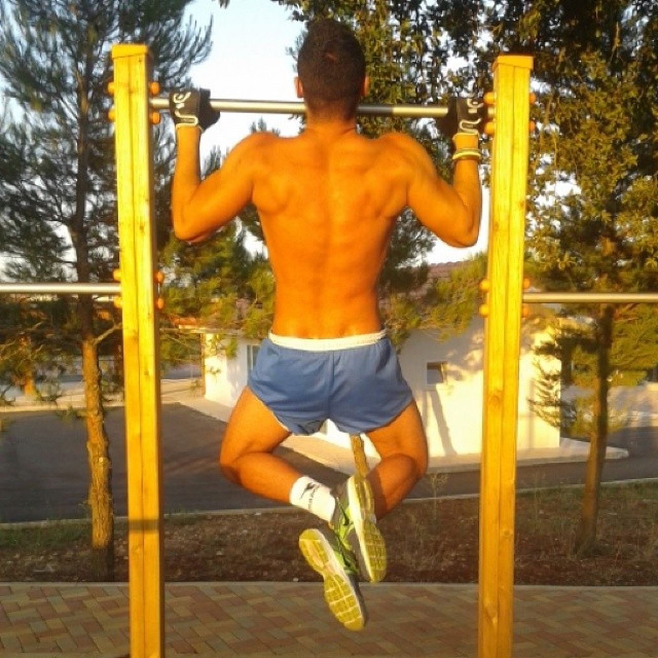 Me Allenamento Corpolibero Trazioni Street Workout Open Openair Fatica Park Parco Like Love Likeforlike Like4like Follow Followme Follow4follow Followrivers Likebackteam Likealways Cute Cool Nofilter Senzafiltro best bestgram bestoftheday picoftheday top