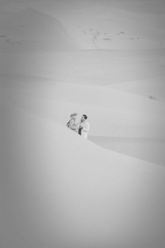 blackandwhite by Rocio