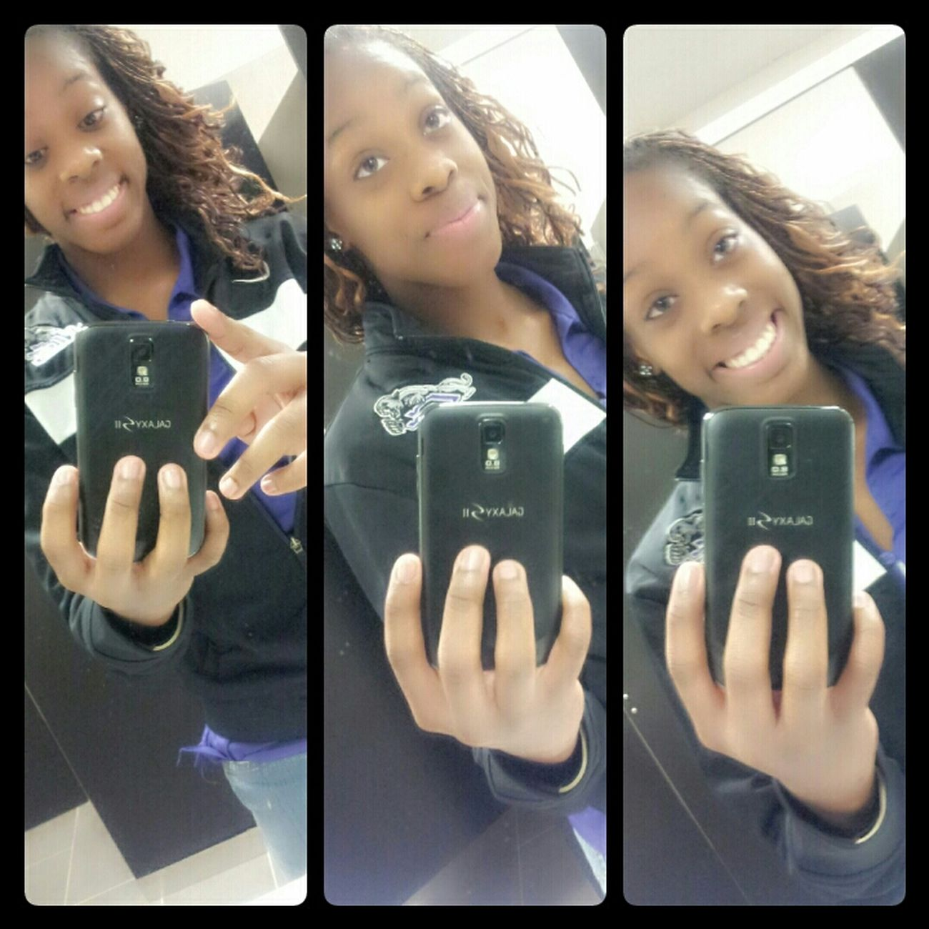 Today :) <3#Gameday #itsFriday