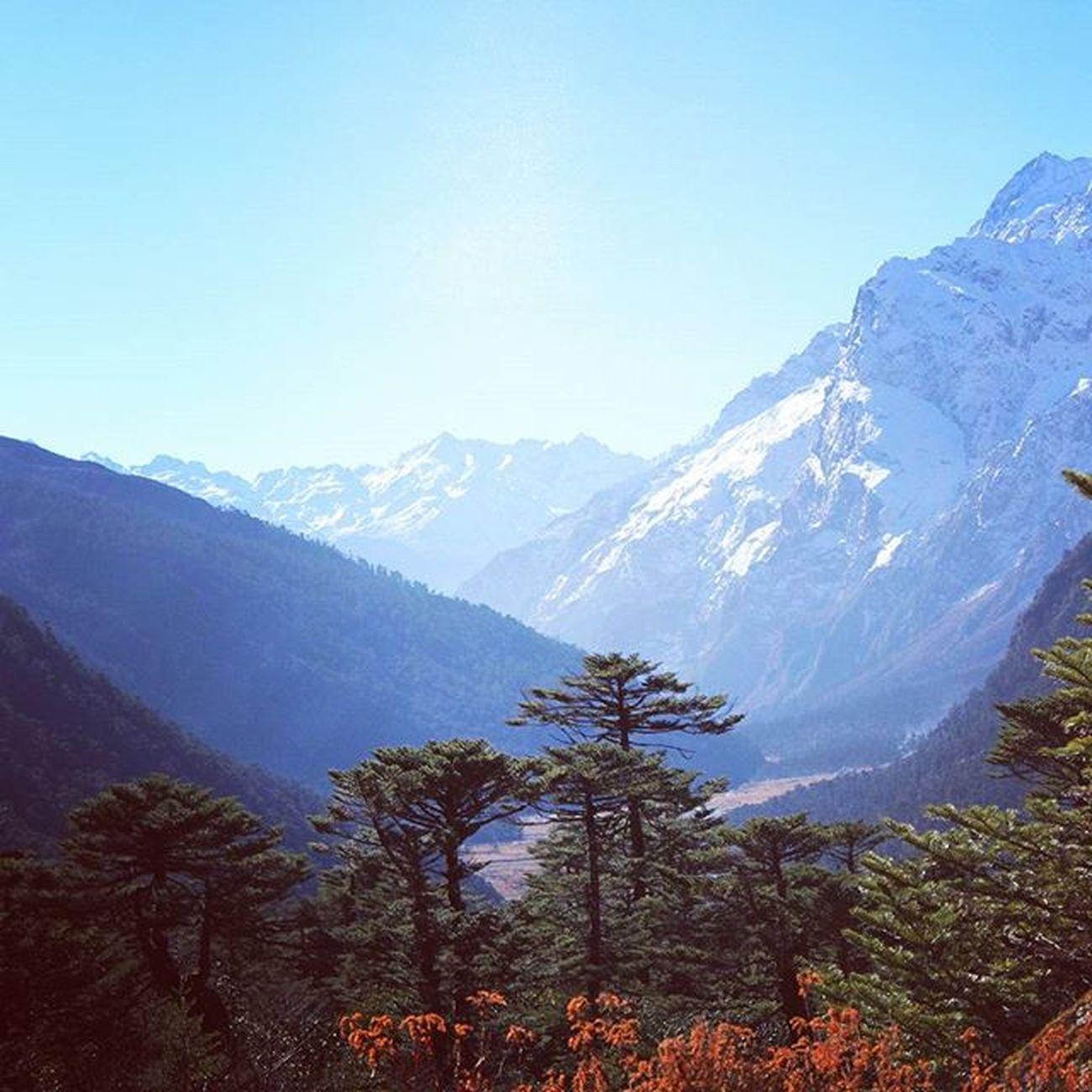 Incredible Sikkim Stillphotography Canoneos EOS700D
