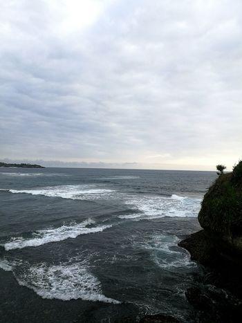 Beach Sea 巴厘岛 EyeEm 蓝梦岛 Bali, Indonesia