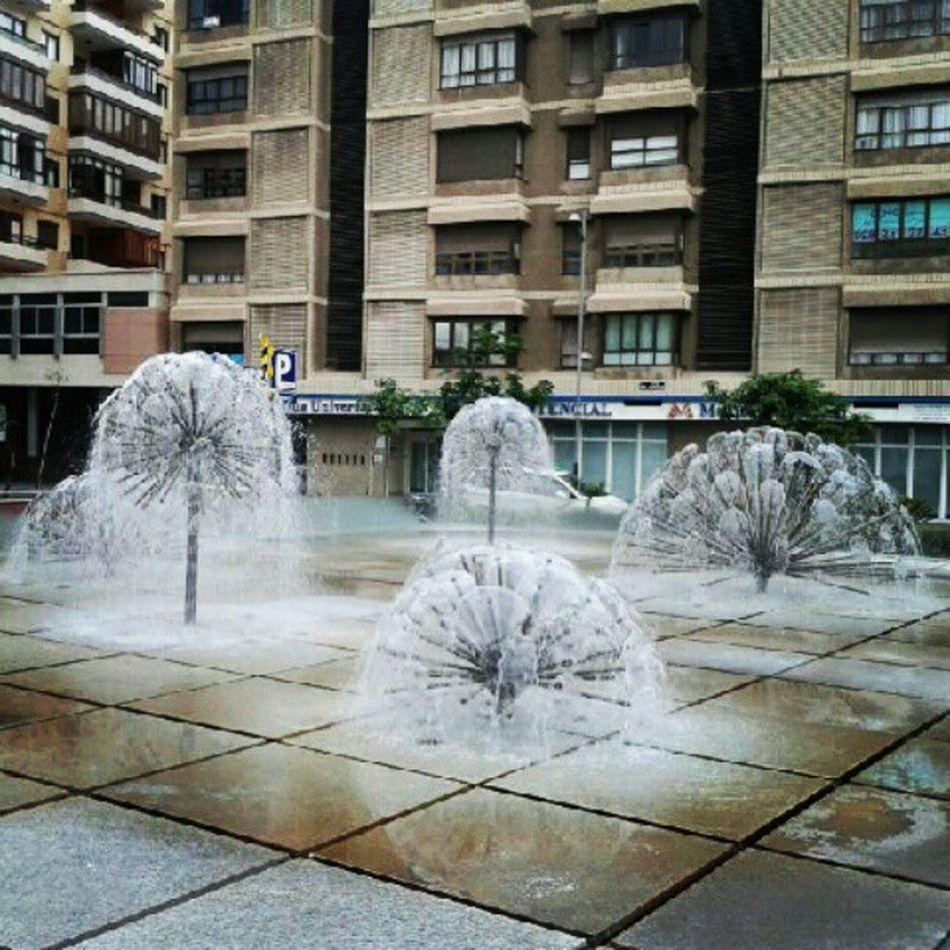 Fountain Fuente Agua Water LasPalmas LasPalmasDeGranCanaria GranCanaria IslasCanarias Canarias CanaryIslands Canariasgram IgersLpa IgersLasPalmas