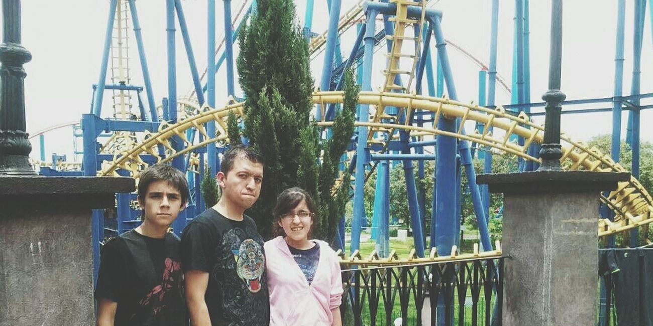 funny moments 2011 Six Flags Mexico Funny People Landscape