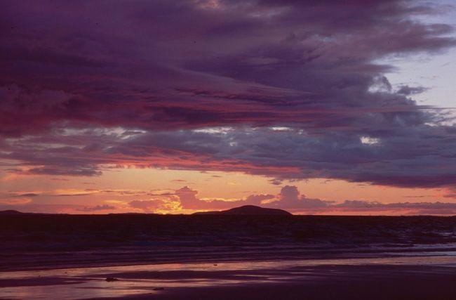 Atmosphere Atmospheric Mood Australia Beauty In Nature Cloud Cloud - Sky Cloudscape Cloudy Dramatic Sky Dusk Light Majestic Moody Sky Orange Color Outdoors Overcast Silhouette Sky Storm Cloud Sunset Sunset #sun #clouds #skylovers #sky #nature #beautifulinnature #naturalbeauty #photography #landscape Sunset Silhouettes Sunset_collection Tranquil Scene