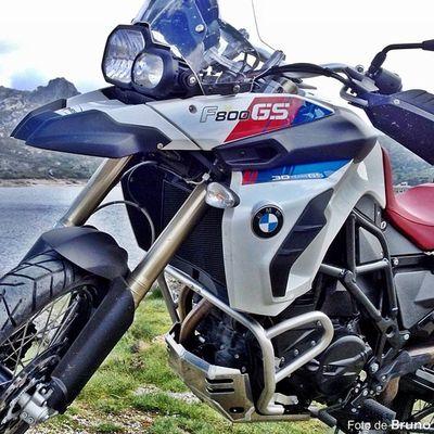 F800GS 30yearsgs Clubf800gsportugal Bmwf800GS BMWMotorrad Motorrad Bmwunstoppable