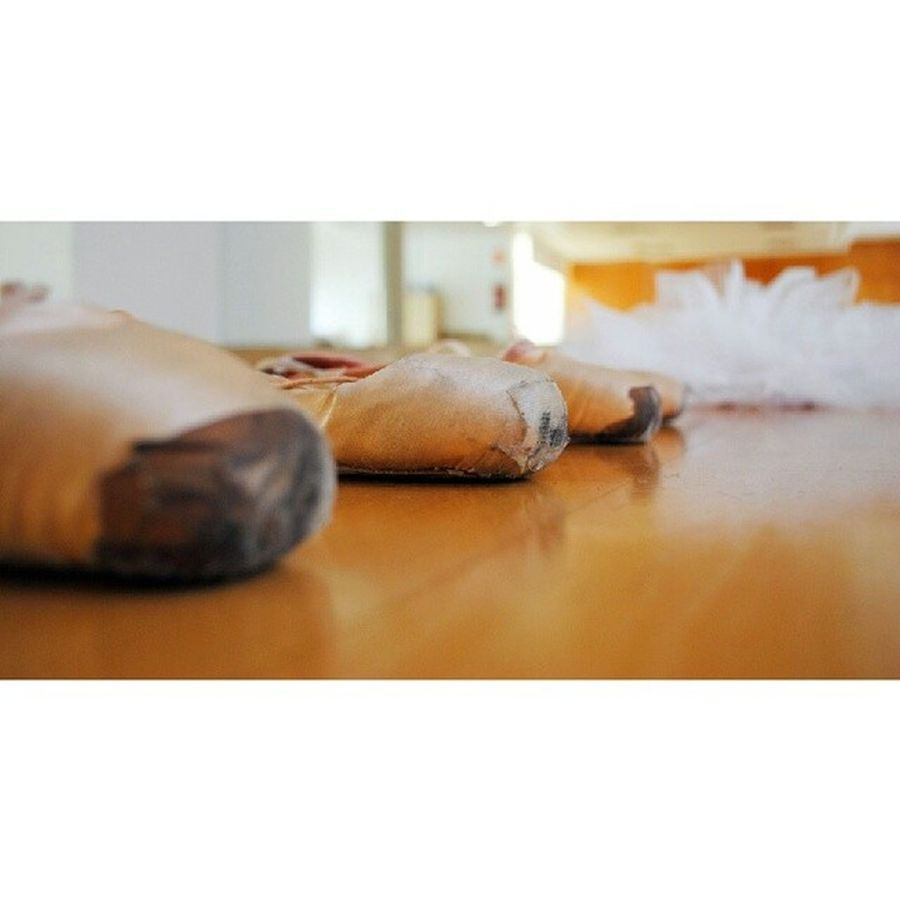 Mauaguilart Ballet Reportaje Ballet Shoes