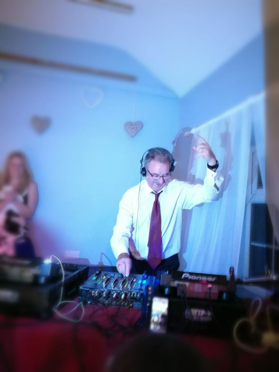 Mixing DJ up along with music Uncle Dj Wedding Music DJDeck Classics Workingit  Toocooltocare Mashup