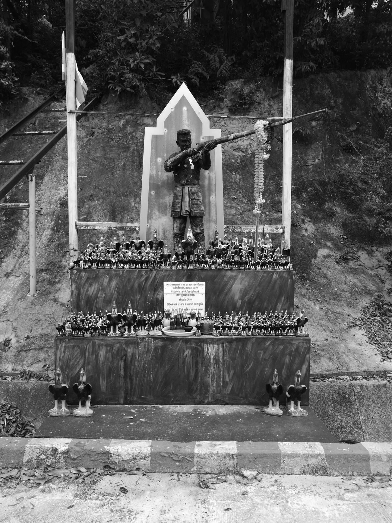 Legend Naresuan King Of ThailandKo Samui Thailand