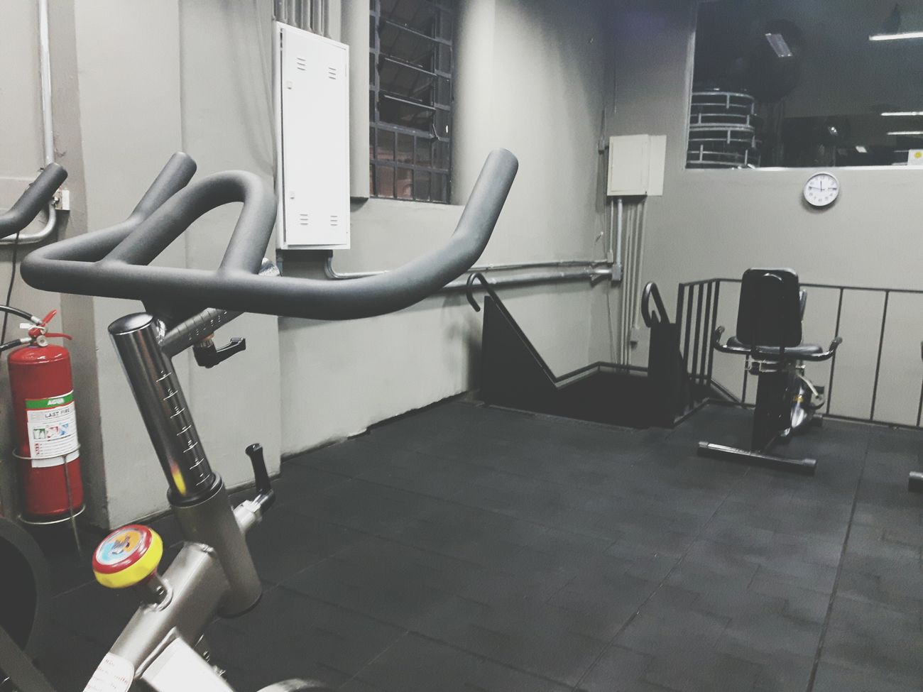 Freshfilter Gym Nightsampa Night