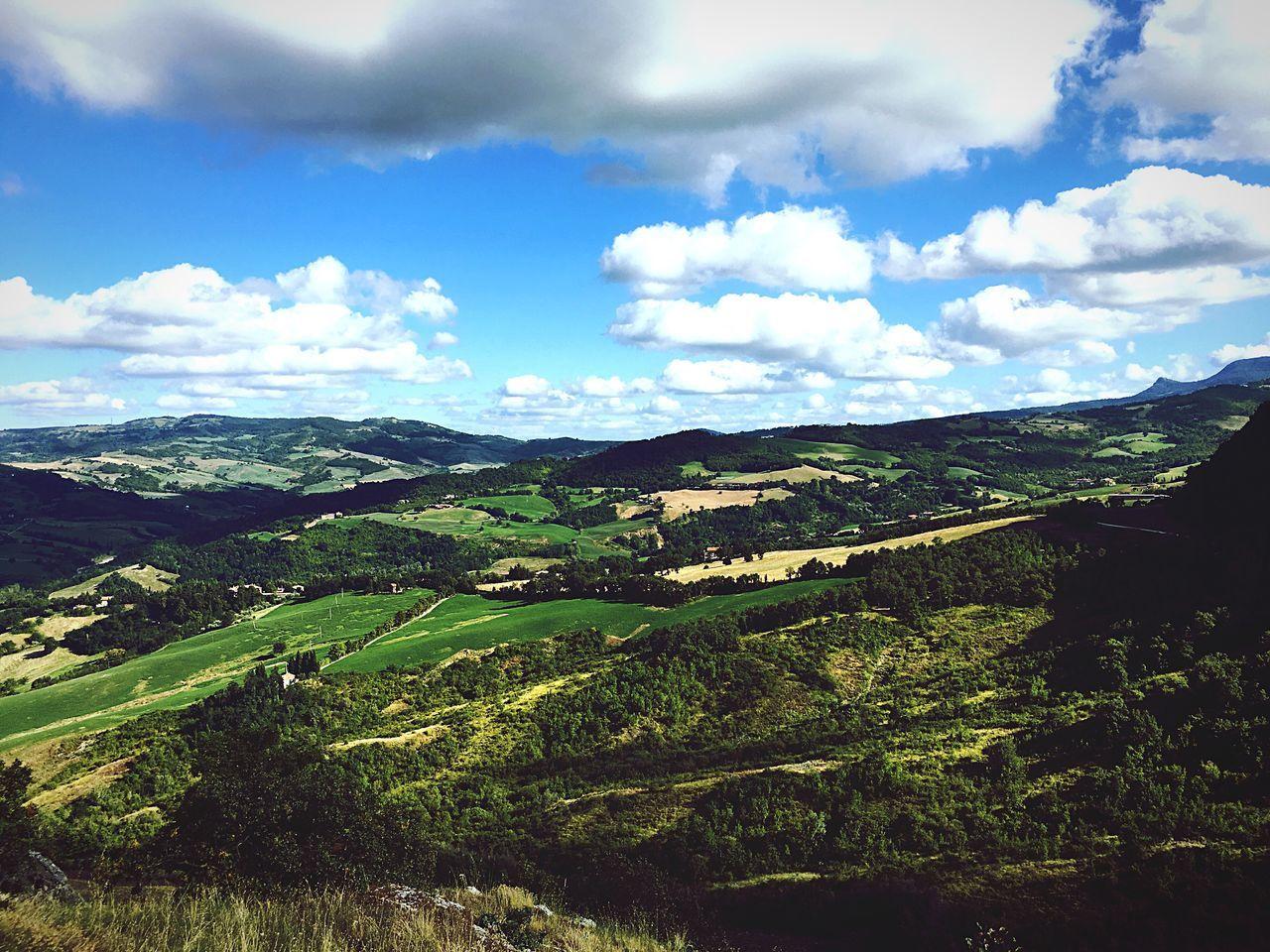 Scenics Landscape Sanleo Outdoor Photography Travel Emiliaromagna Montefeltro