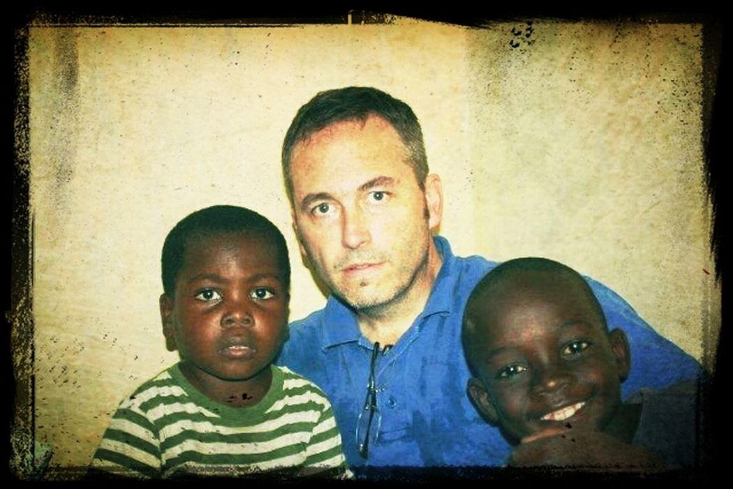 Self-Portrait, Haiti Doing It For Haiti Haiti Selfportrait Selfie