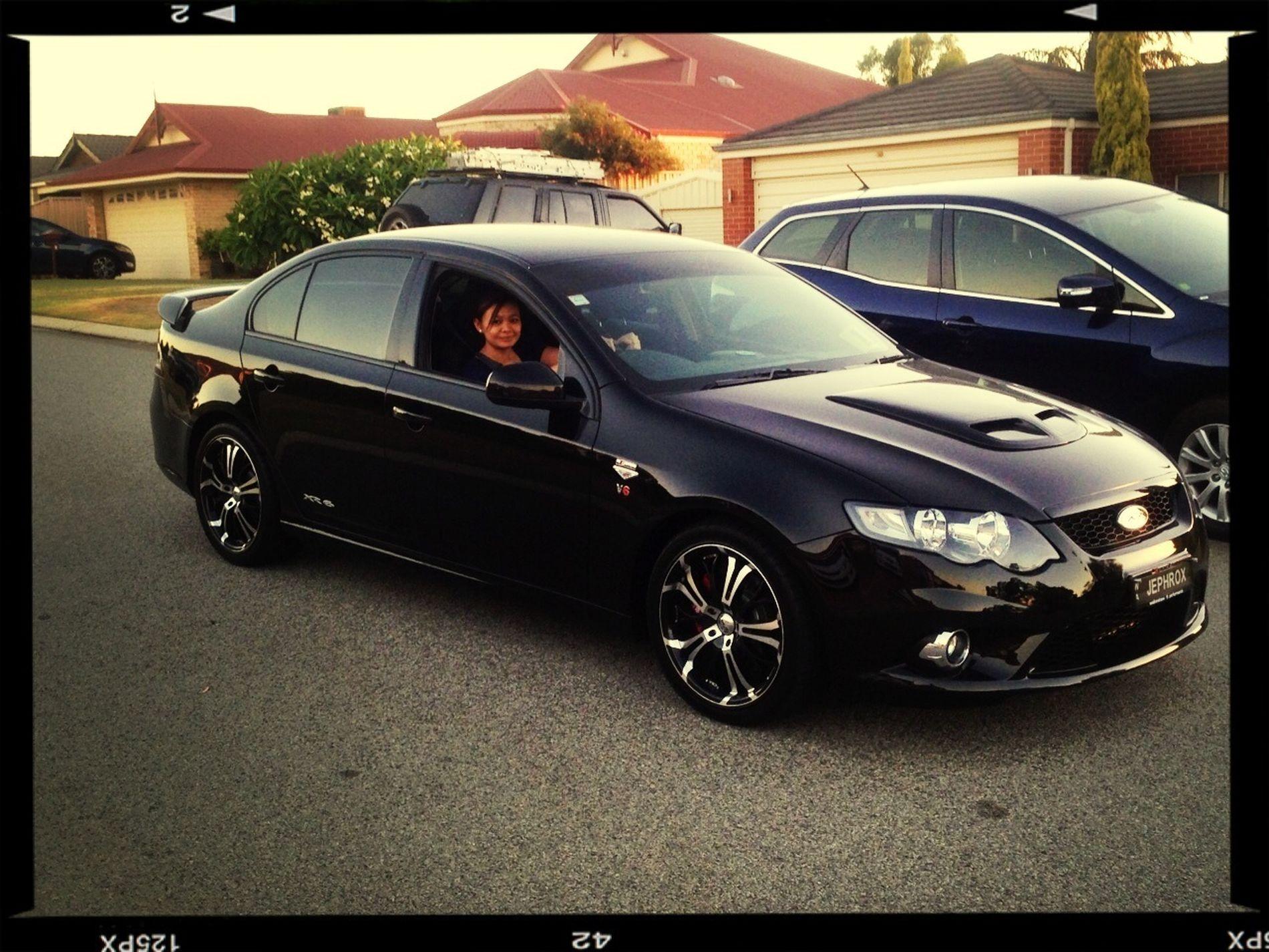 Baby U Can Drive My Car ;)