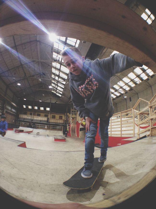 Northernboarders Skate Vans