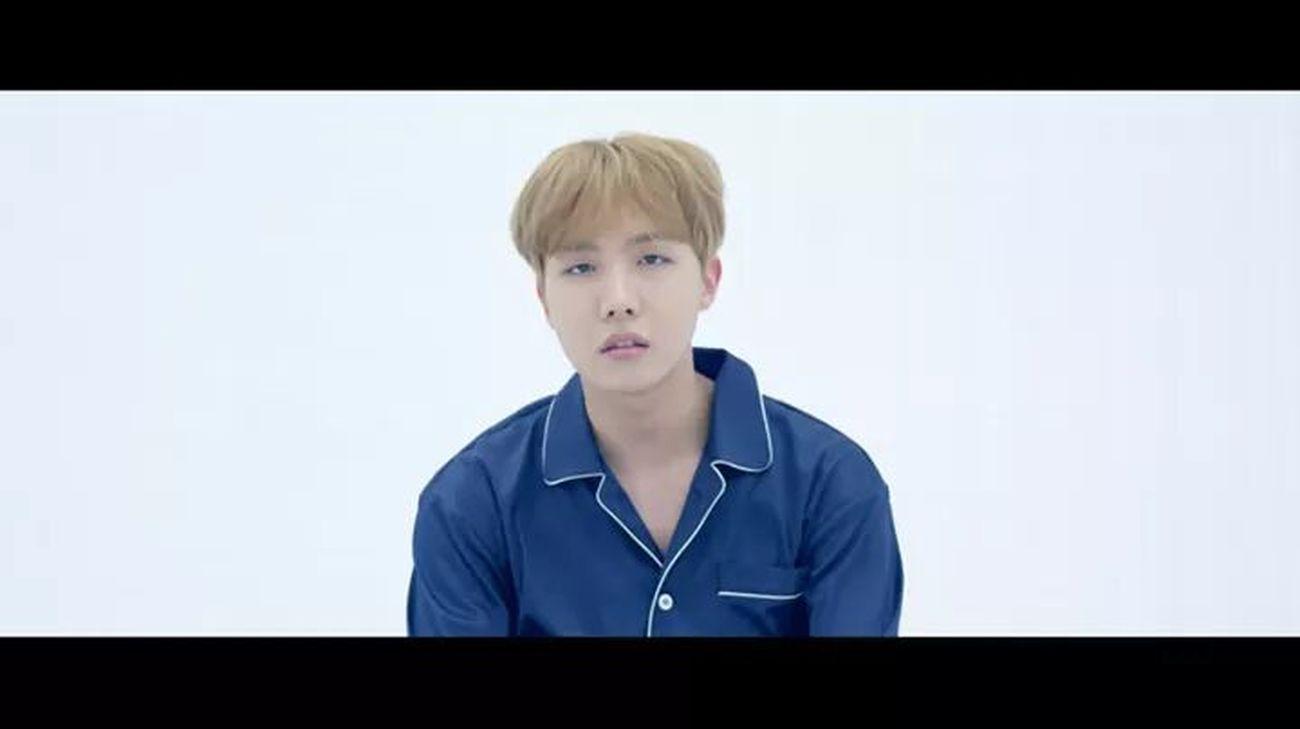 Cưng nữa ❤❤ Jhope J-hope Hobbie 재이홉 Bangtan Bangtanboys BTS Short Film Mama 6