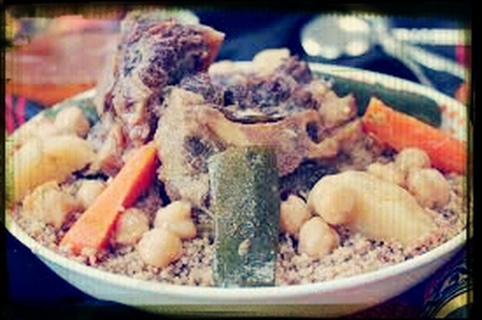 Algerian Food#Healthy Food#Traditionsy Made In Algeria (y)
