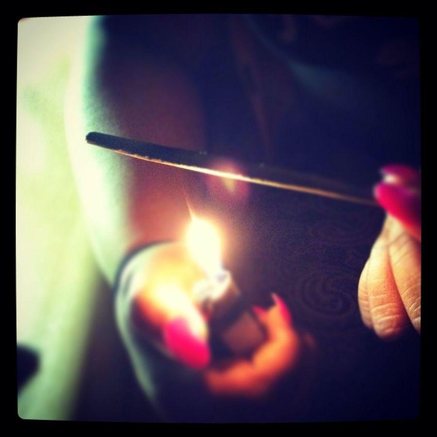 I Love Smoken Dope