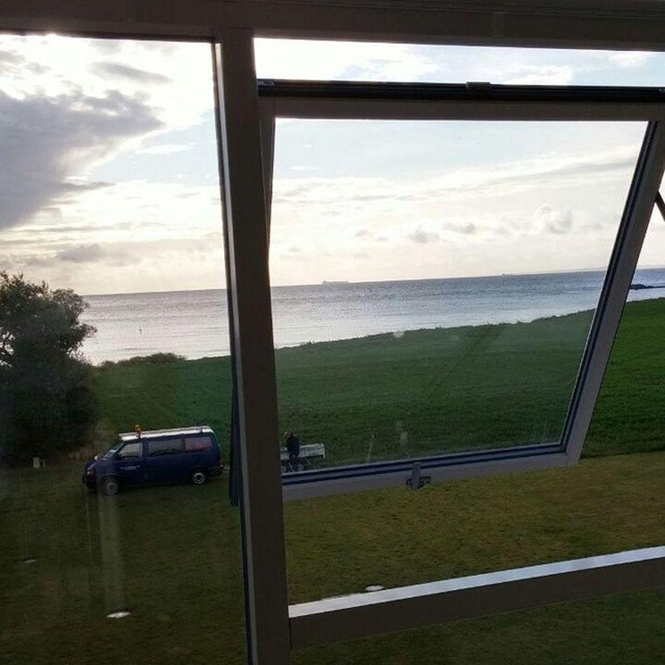 IslaSamso Denmark 100% energia auto sustentable Nergiaeolica