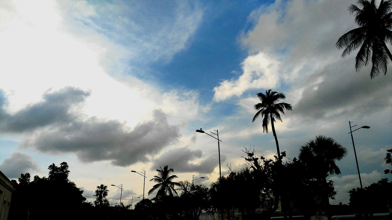 Clouds... Taking Photos Relaxing Hello World Clouds And Sky ThreesForLife Freedom Life's Simple Pleasures... Huaweig7 VisitVeracruzMexico Veracruz, México Av.DiazMironVeracruzVer TheBIGpicture