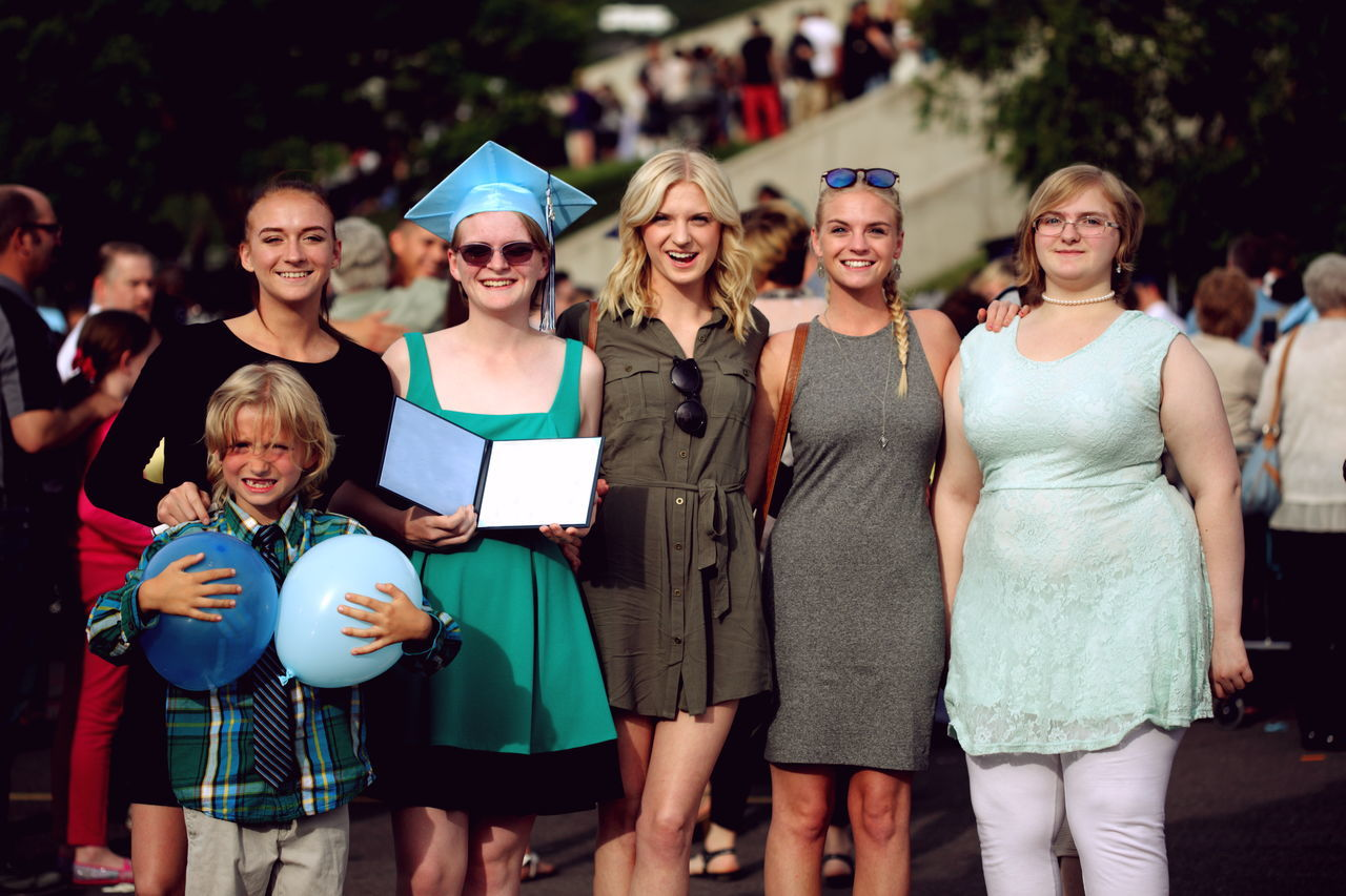 Beautiful stock photos of graduation, 14-15 Years, 16-17 Years, 18-19 Years, 20-24 Years