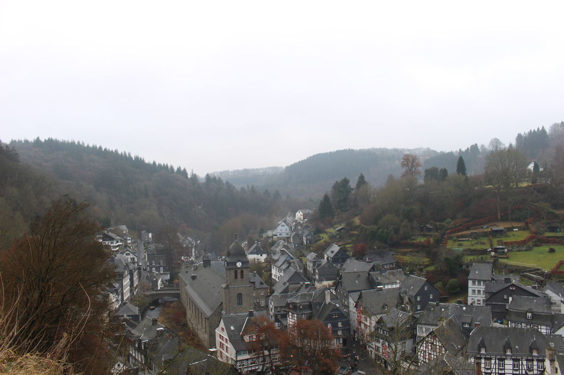 Monschau Benito Werner Aachen Motombo's World Landscape Outdoors Mountain Tree Forest Eifel No People Architecture Looking Around Old City EyeEm Taking Photos Old Cities Germany Nature Wood Autumn 2016 Panorama Pinaceae Day Nature