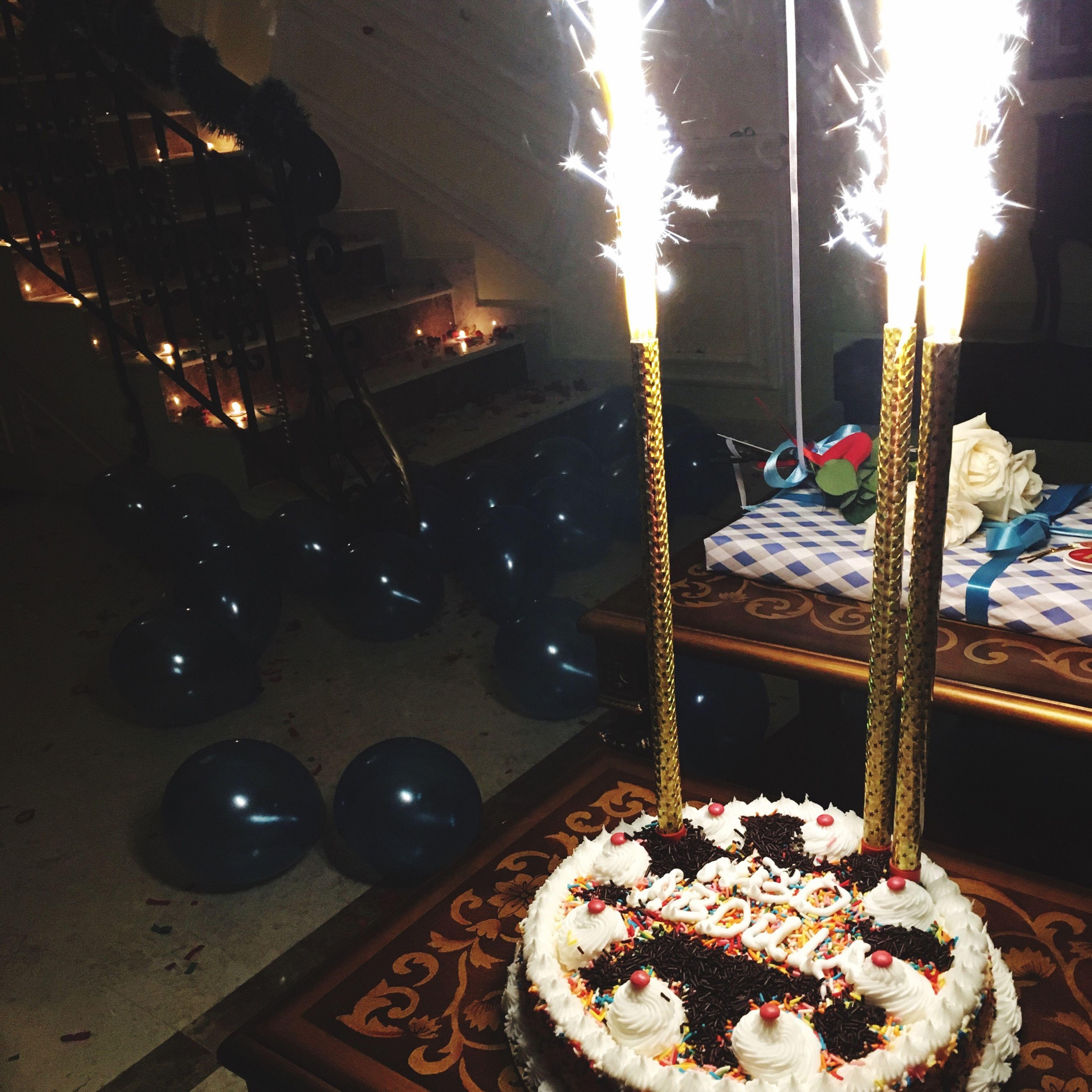 food, celebration, sweet food, decoration, food and drink, illuminated, dessert, tradition, large group of objects, christmas, unhealthy eating, abundance, still life, freshness, indulgence, burning, variation, flame, no people, indoors