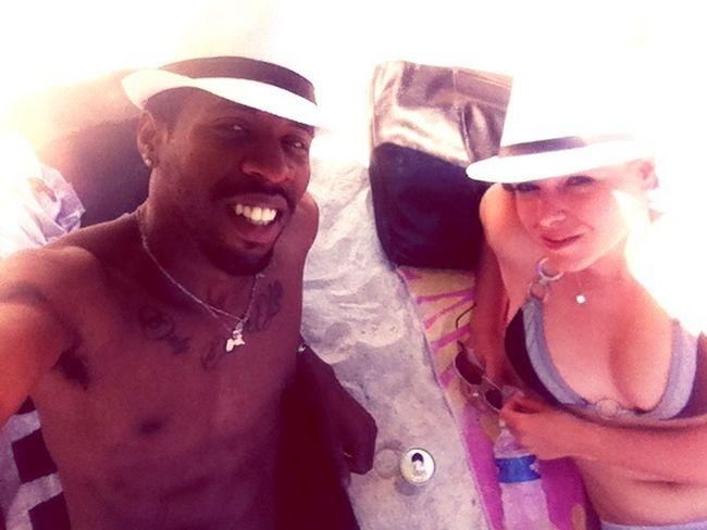 Summer Time ☀ Love ♥ My Friends antibe beach  😁
