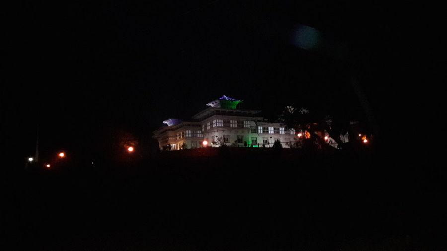 We the bhutanese has faith on it.....