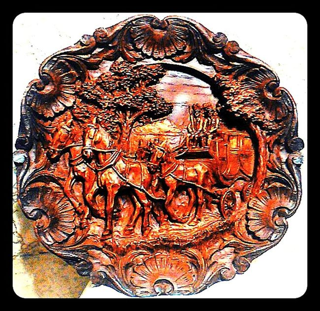 Treen Art Wood Carving Wood Wood Art Wooden Wall Plaque ArtWork Artphotography Woodwork  Carved Wood Wooden Art Art And Craft Wood Carving Art Check This Out Intricate Designs Intricate Details Fine Detail Arts And Crafts Wooden Plaque Art Photography Carved In Wood WoodArt Woodcarving Craftsmanship