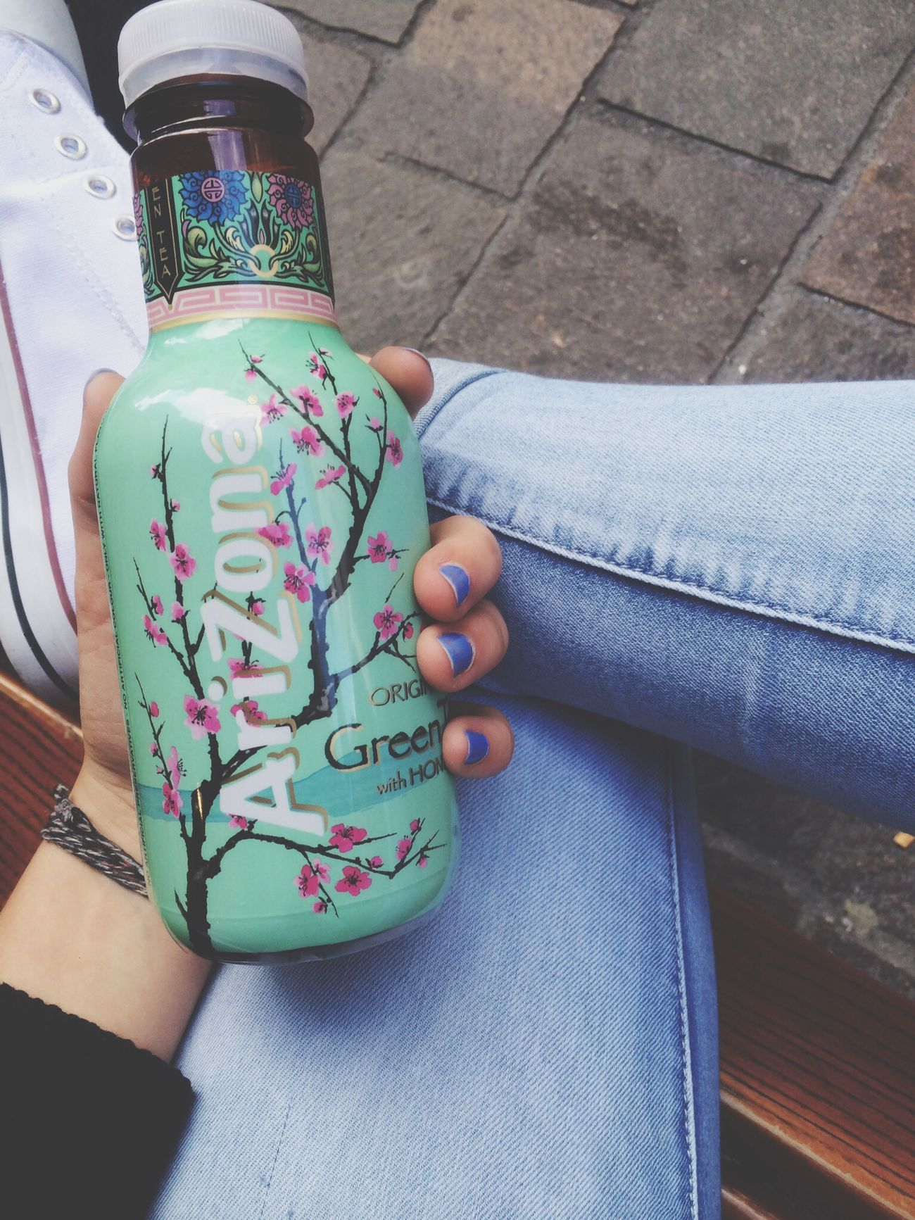 That's Me AriZona♡ Loveit More Than A Drink