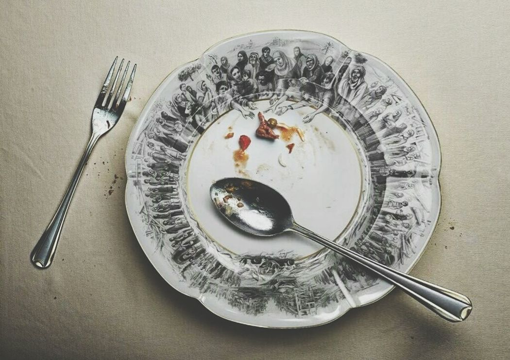 The Picture Says It All  Thinking About Someone  Dont Waste Food Cool_capture_ Life's Journey