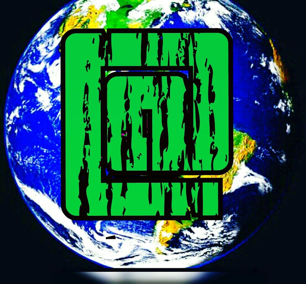 My Stamp @earth Creativity Green Planet Where Else But Earth? Freestyle My Take Individually Making A Change