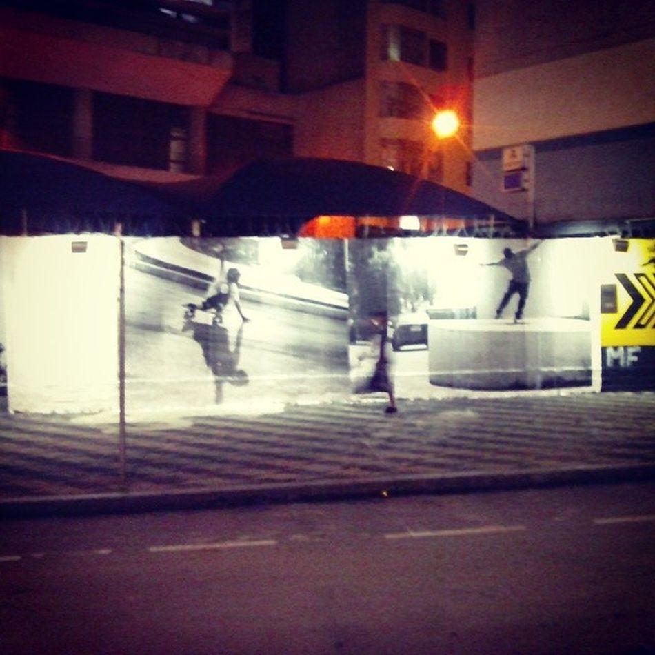 Mural Foto Gigantografia Centro sampa